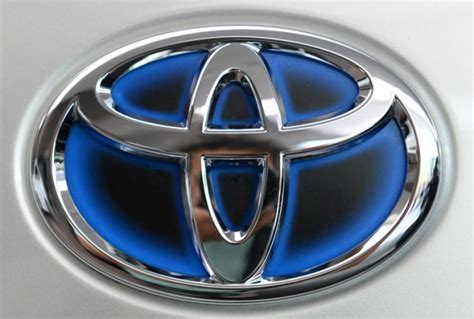 toyota tops consumer reports  car brand perception