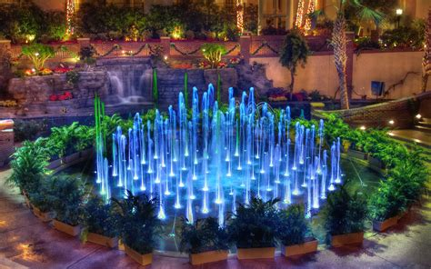 fountain fusion widescreen wallpaper wide wallpapersnet