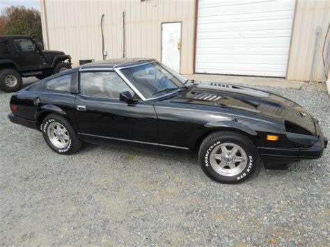 1982 Datsun 280zx For Sale by 1982 Datsun 280zx 2nd Owner Car For Sale Datsun Z Series