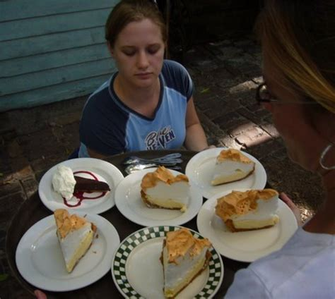restaurants  key lime pie  florida