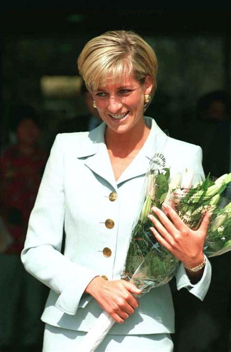 Lady Diana enceinte au moment de sa mort ? Le médecin lég ...