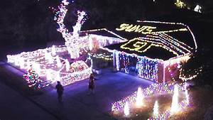 12, Safety, Tips, For, Decorating, Your, House, Tree, With, Christmas, Lights
