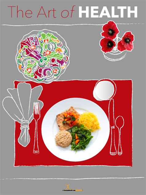 poster cuisine of health myplate food poster 16 99 nutrition