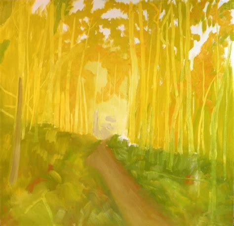 Paintings by Daniel Fishback: Landscape Painting - Kenosha ...