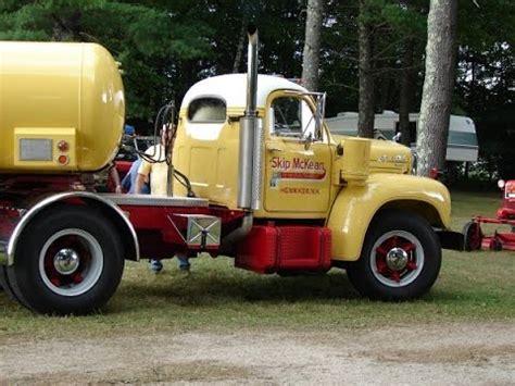 Vintage Truck vintage truck show