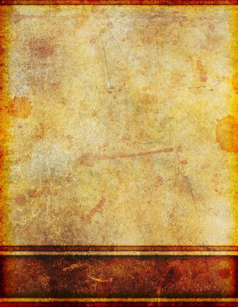 cornici pergamena da stare vecchia carta pergamena macchiata sporca antica