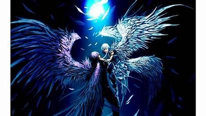 Fallen Angel Anime
