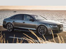 2016 Audi S8 Plus AU Wallpapers and HD Images Car Pixel