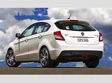 Proton New Cars 2014 photos CarAdvice
