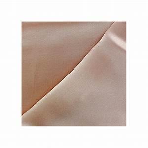 Tissu Rose Poudré : tissu cr pe satin 100 soie rose poudr x 50 cm ma petite mercerie ~ Teatrodelosmanantiales.com Idées de Décoration