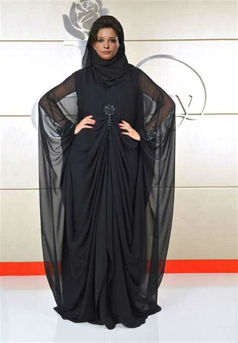 latest style qatar abaya collection hijabiworld