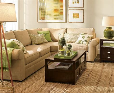 Brown Living Room Decorations by 28 Green And Brown Decoration Ideas
