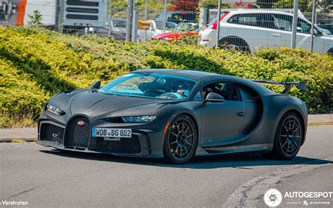 The bugatti chiron pur sport costs roughly $3.3 million, and only 60 of them will be produced — scroll down to learn more. Bugatti Chiron Pur Sport - 24 June 2020 - Autogespot