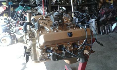 Buick 350 Engine For Sale by 455 Rocket Motor For Sale