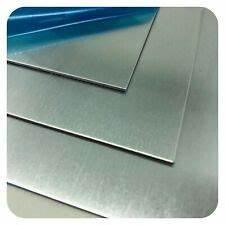 Aluminiumplatte Nach Maß : aluminium platte g nstig kaufen ebay ~ Watch28wear.com Haus und Dekorationen