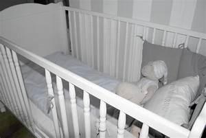 Wie Lange Gitterbett : test easy baby kinderbett buche 70 x 140 cm magazin ~ Markanthonyermac.com Haus und Dekorationen