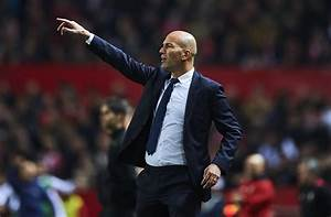 Zinedine Zidane Identifies Real Madrid Weakness As Sevilla ...