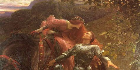 lochinvar shield in shining armor poems memory typer