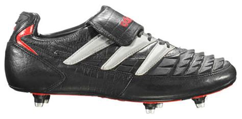greatest football boots   time  top