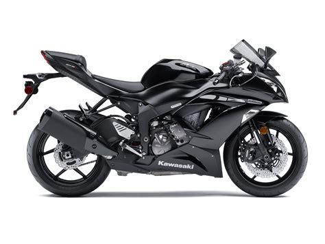 2013 Kawasaki Ninja Zx-6r Review