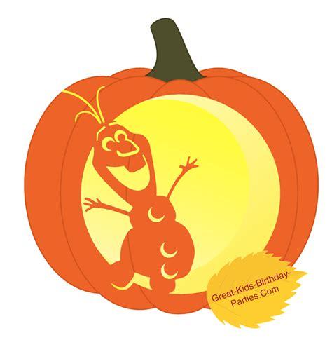 pumpkin stencil olaf pumpkin template www imgkid com the image kid has it
