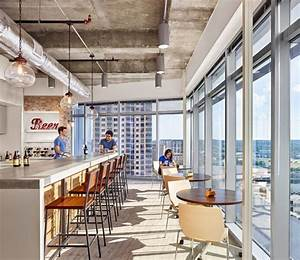 2017, Office, Design, Trends, Forecast