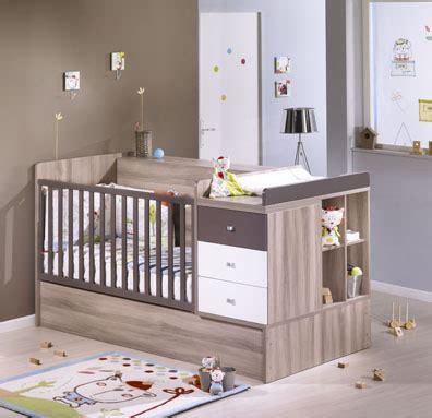 bebe9 chambre lit bébé sauthon