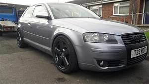 Audi A3 3 2 V6 Fiabilité : audi a3 3 2 v6 quattro sport 2005 other wolverhampton ~ Gottalentnigeria.com Avis de Voitures