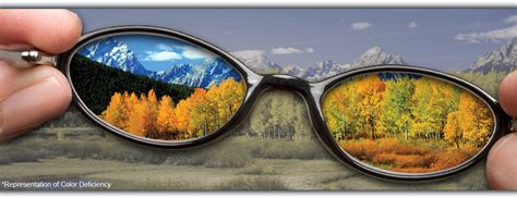 corrective lenses for color blindness color blindness treatment color blindness solutions