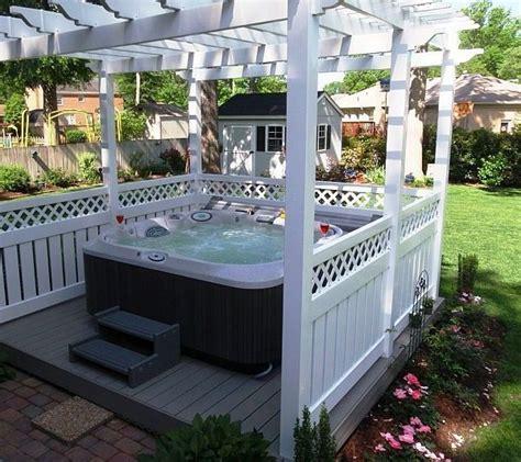 Garten Gestalten Mit Whirlpool den garten mit einem coolen whirlpool gestalten