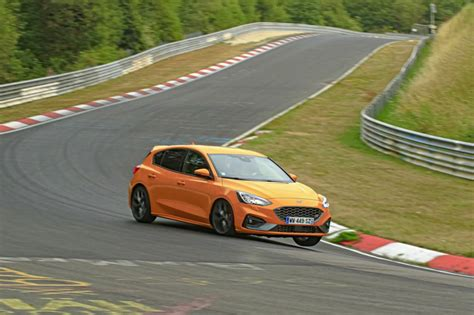 Ford Focus Extrem Getunt by Essai Extr 234 Me Le N 252 Rburgring En Ford Focus St 280