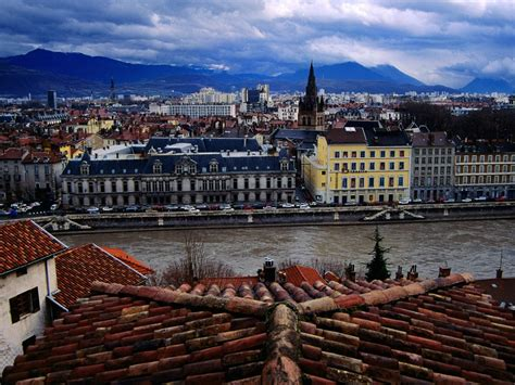 grenoble france wallpapers hd wallpapers id