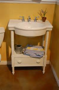designing a small bathroom a vanity for the black and white 1940s bathroom 7 day gut