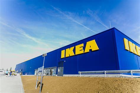 """""""So lässt sich's leewe!""""  IKEA eröffnet 52 deutsches"""