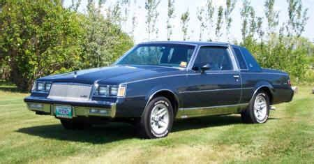 84 Buick Regal by 84 Buick Regal Ours Was Burgandy With The Soft Top