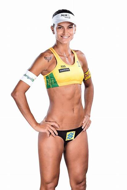Maia Volleyball Beach Elize Height Players 1198