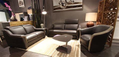 canapé bardi salon cuir tissu canape fauteuils design de maison