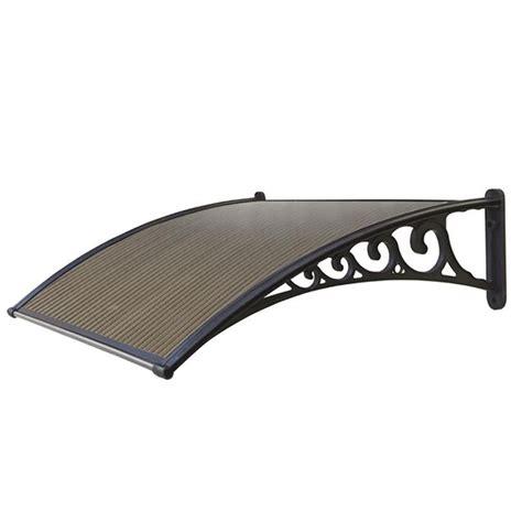 tettoie in ferro e policarbonato tettoie per esterni bricoman con carport in legno bricoman