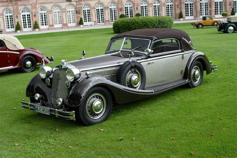 bentley malaysia 1935 1937 horch 853 sport cabriolet images