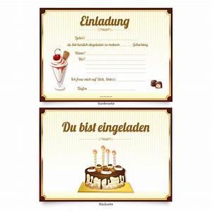 QuotSchoko Tortequot Kindergeburtstag Einladungskarten Online