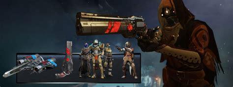 destiny 2 komplett pakete f 252 r forsaken das steckt in den neuen bundles