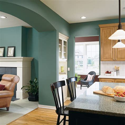 popular items for quality kitchenware 50 open kitchen living room paint ideas design