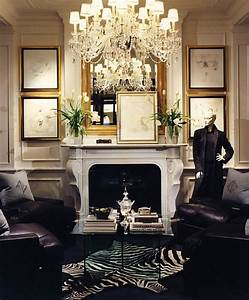 Stylish home: Ralph Lauren Home – One Fifth Collection