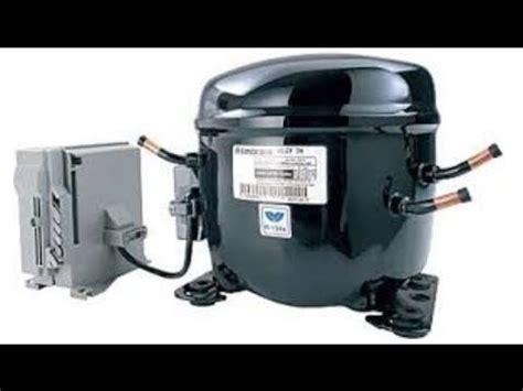 reparaci 211 n de un compresor de nevera 1 3 hp heladera miscel 225 neas