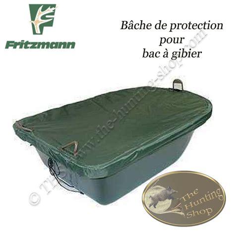 bache bac a fritzmann bache de protection pour bac 224 gibier the shop