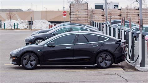 48+ Direction For Tesla 3 Supercharger Gif