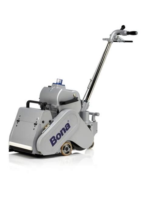 Bona Belt 10 Inch Floor Sander With Travel Base Each
