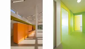 Médiathèque De Chelles : atelier l 39 picerie couleurs et signal tique ~ Premium-room.com Idées de Décoration