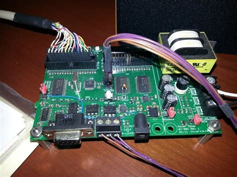 House Power Meter Electronic Projects