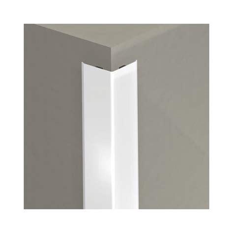 g 233 n 233 rique corniere de protection d angle adhesive mati 232 re acier finition pvc blanc